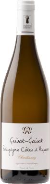 """Bourgogne Côtes d'Auxerre """"Chardonnay"""" 2020"""