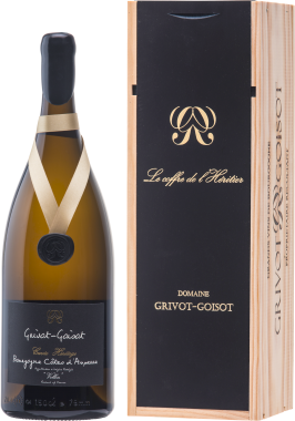 "Magnum Héritage Chardonnay ""Vollon"" 2019"